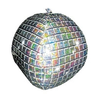 Disco Ball, Ultrashape 15