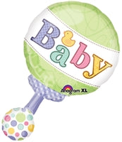 Baby, Rattle Tiny Bundle 31