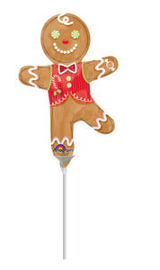 "14""A Candy Gingerbread Man"