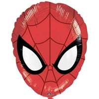 Spiderman, Head 14