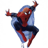 Spiderman, Body 29