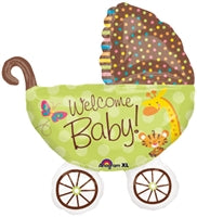 Baby, Welcome FP Buggy 31