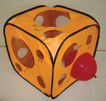 Balloon Sizer, Holey #14
