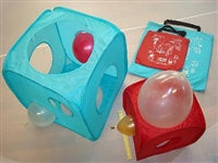 Balloon Sizer, Holey - Havin' A Party Wholesale