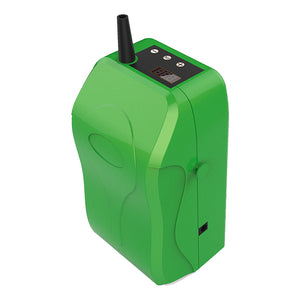 Portable Green Twister Inflator/Sizer