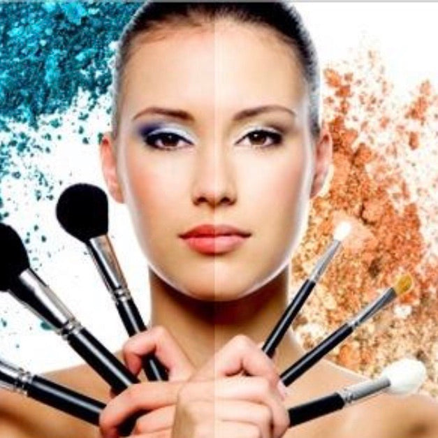 1-ON-1 PRIVATE MAKEUP LESSONS