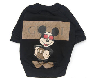 Mickey Too Cool
