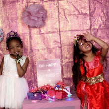 Load image into Gallery viewer, KIDS-GLAM PARTY