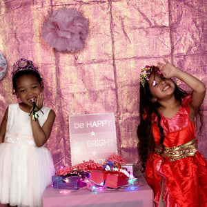 KIDS-GLAM PARTY