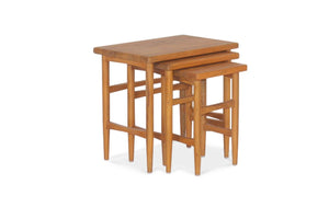 teak furniture store tables