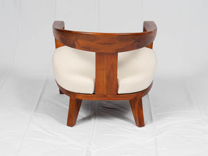 Sellergren teak furniture chairs