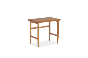 Russian Doll teak furniture side tables
