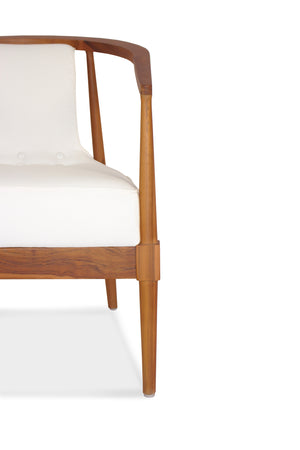 Opportunity teak furniture chair
