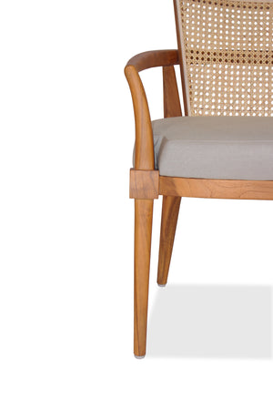 Coutura teak furniture chairs