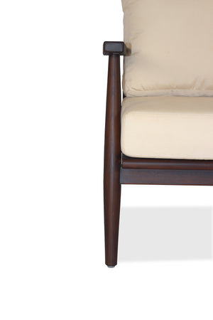 Marcello teak furniture chair