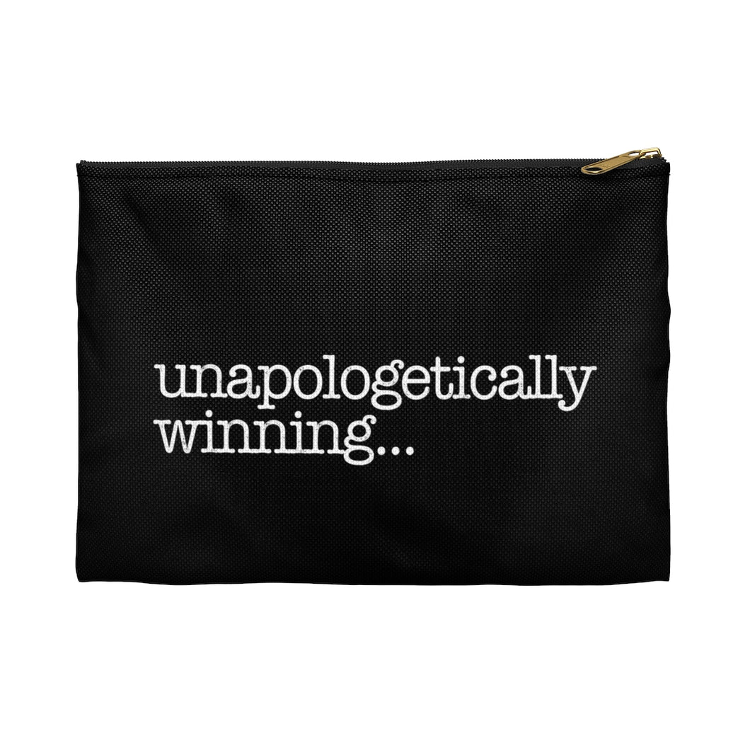 Winning Accessory Pouch