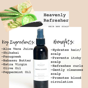 """Heavenly Refresher""- Hydration Mist"