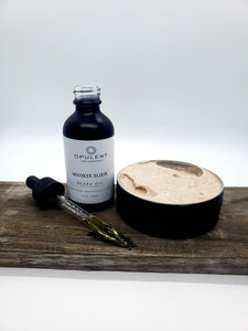 Whisker Elixir- Clay Conditioning Cleanser