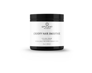 """Groovy Hair Smoothie""- Styling Cream"