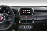 INE-W720-500X - Audio Video Navi per Fiat 500X