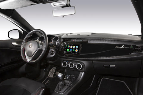 iLX-702-940AR - Audio Video per Alfa Romeo Giulietta