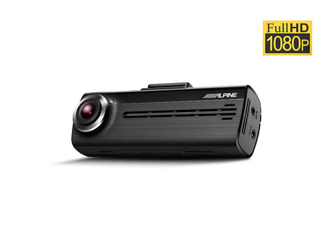 DVR-F200 - Advanced Dash Cam con WiFi