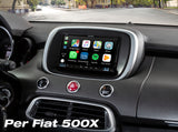 iLX-702-500X - Audio Video per Fiat 500X