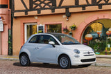 INE-W710-500MCA - Audio Video Navi per Fiat 500 Dopo il 2015