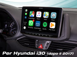 ILX-F903-i30 - Audio Video per Hyundai i30 dal 2017