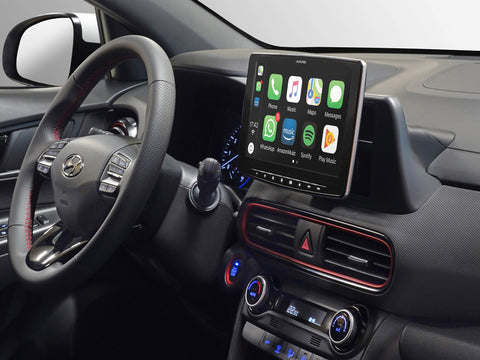 iLX-F903-KONA - Audio Video per Hyundai KONA dal 2017