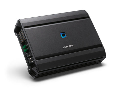 S-A55V - Amplificatore 5 Canali S-Series