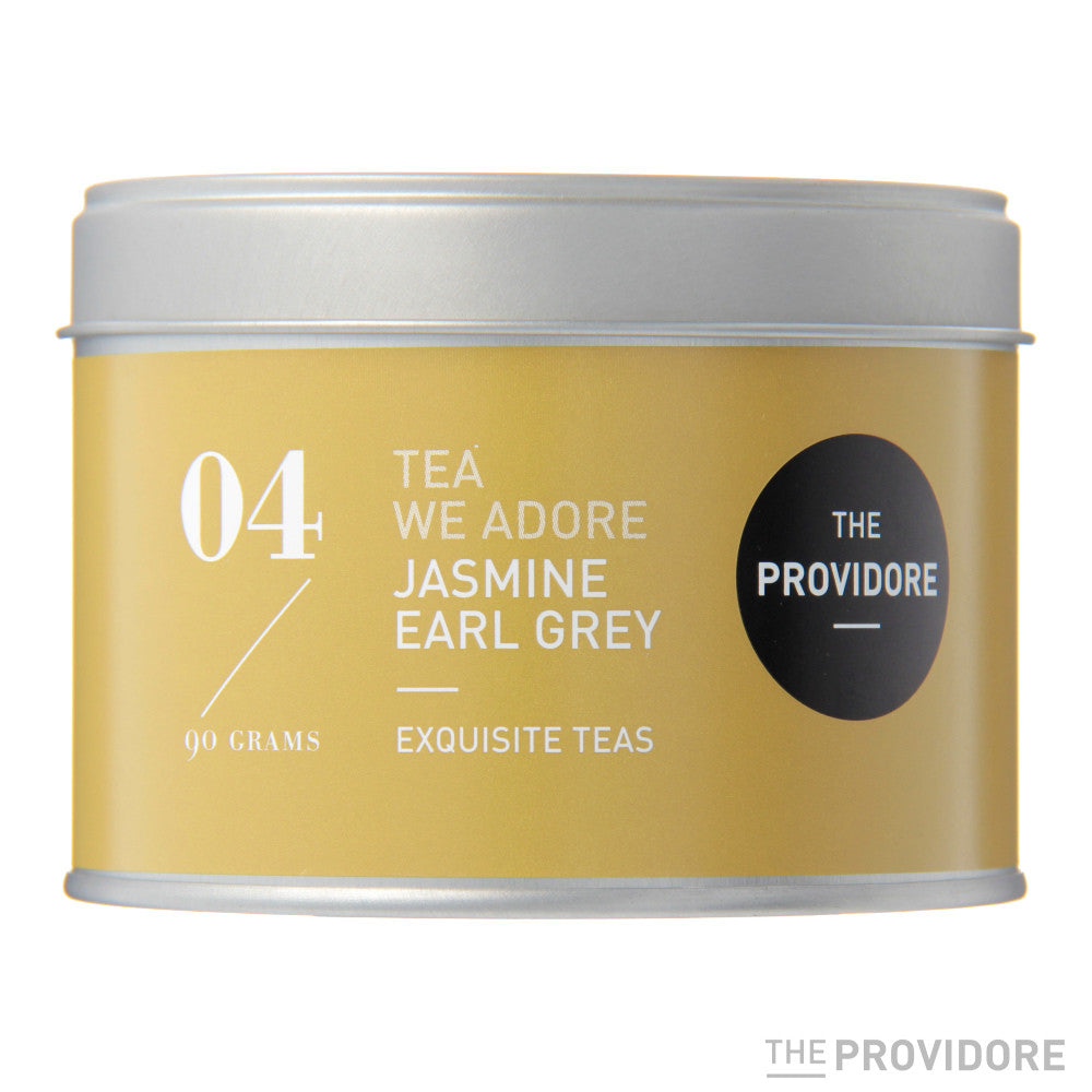 The Providore Jasmine Earl Grey Tea