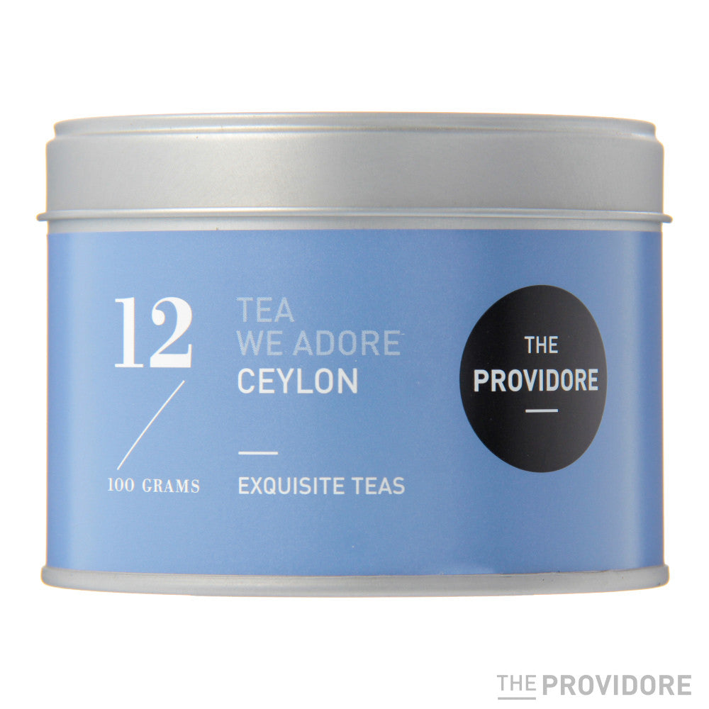 The Providore Ceylon Tea