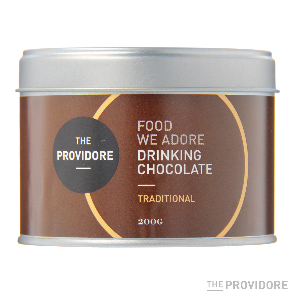 The Providore Traditional Drinking Chocolate