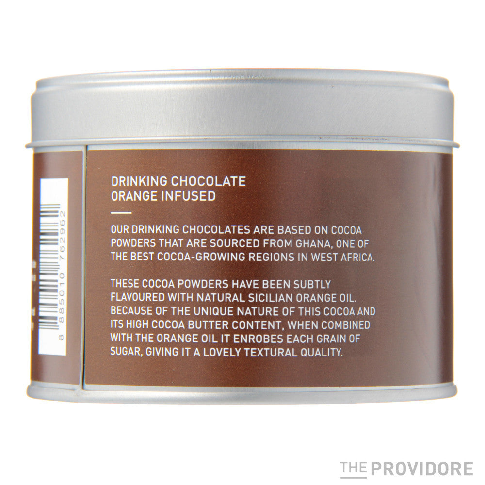 The Providore Orange Infused Drinking Chocolate