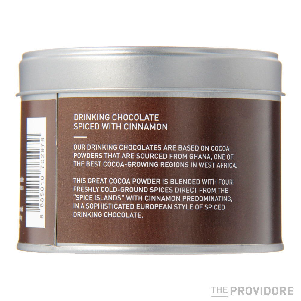 The Providore Spiced With Cinnamon Drinking Chocolate