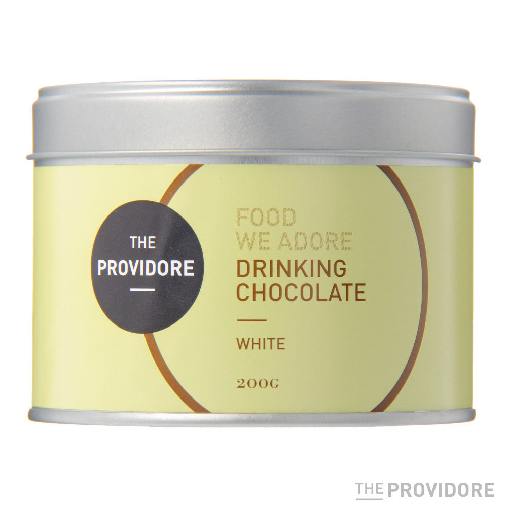 The Providore White Drinking Chocolate