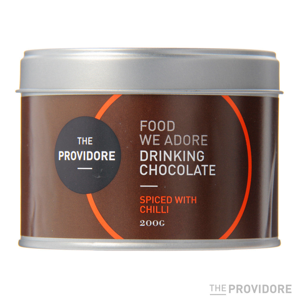 The Providore Spiced With Chili Drinking Chocolate