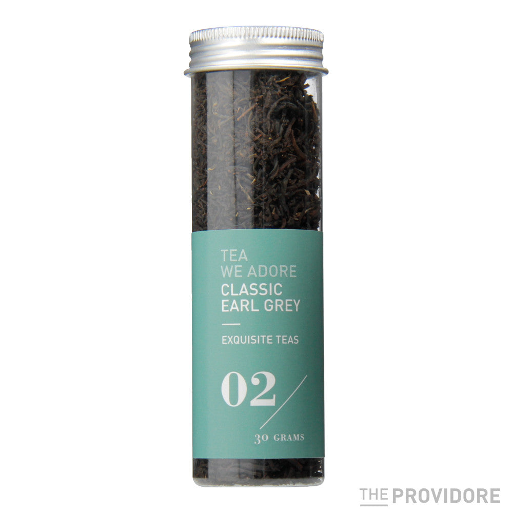 The Providore Classic Earl Grey Tea