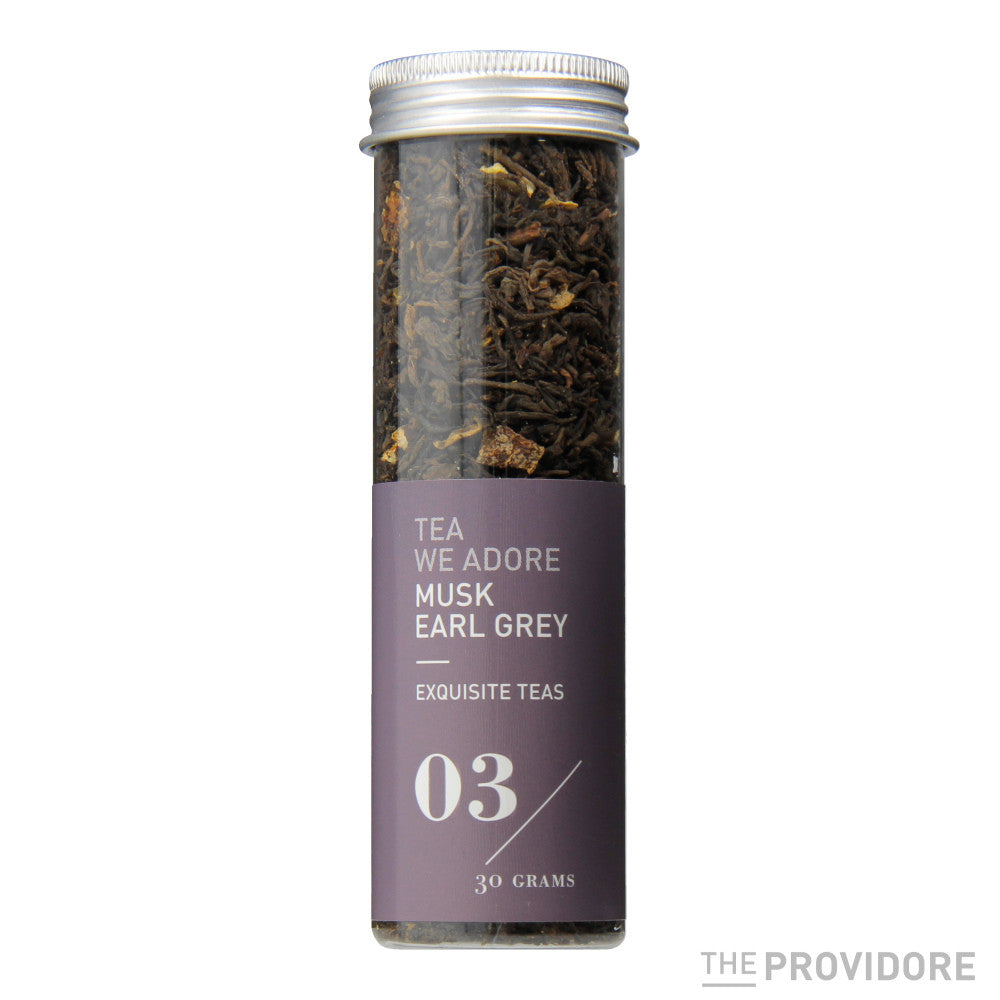 The Providore Musk Earl Grey Tea
