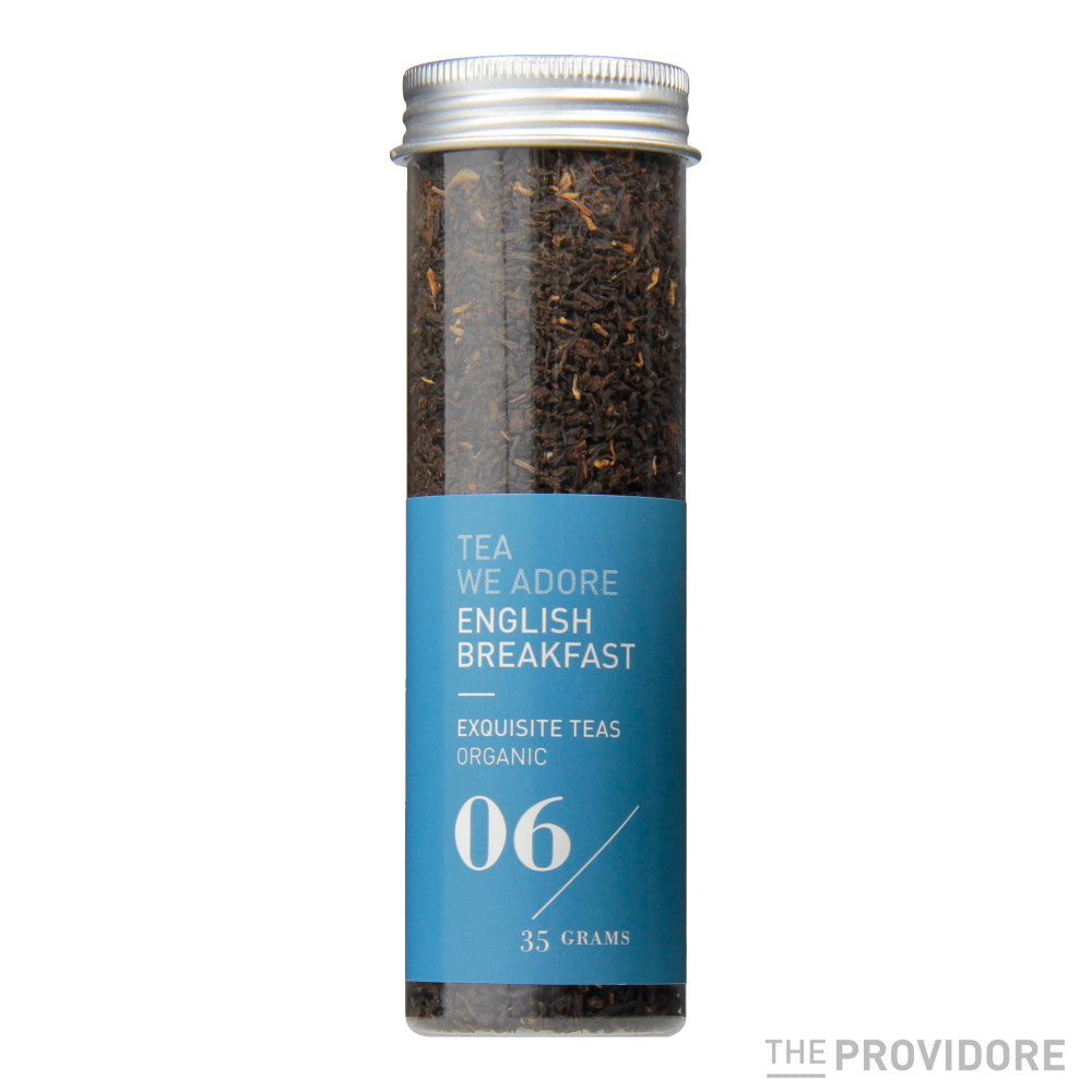 The Providore English Breakfast Tea