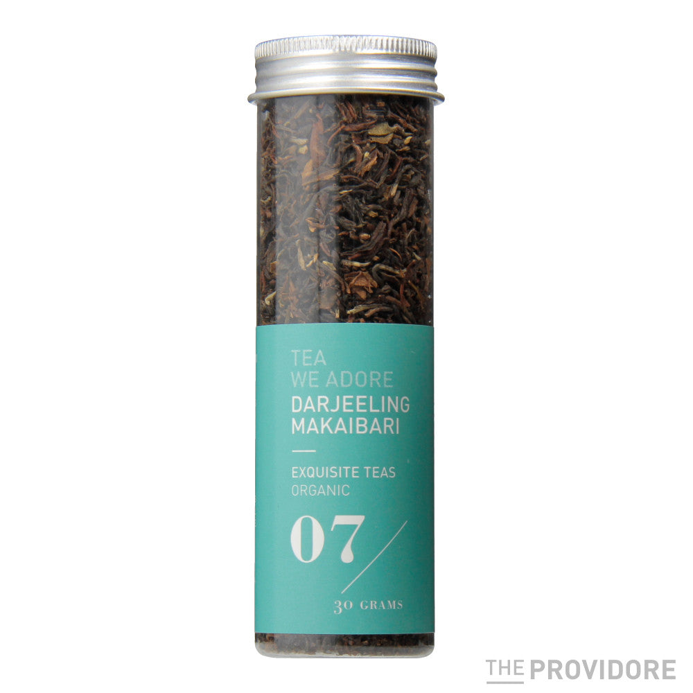 The Providore Darjeeling Makaibori Tea