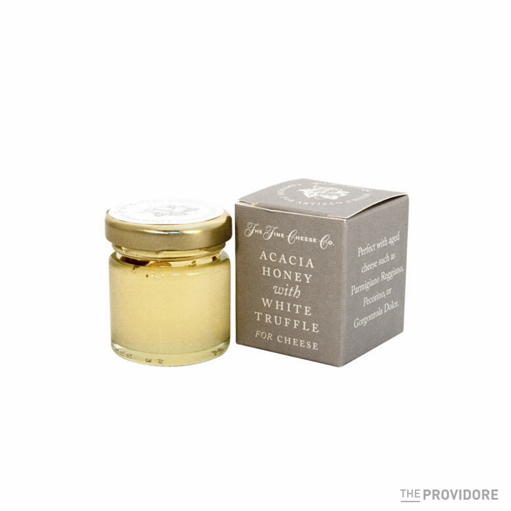 The Fine Cheese Co. Acacia Honey with White Truffle - 50g