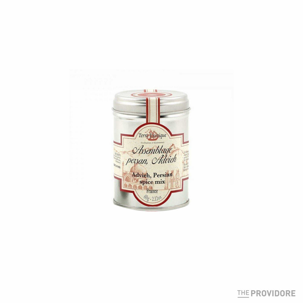Terre Exotique Advieh Persian Spice Mix - 60g