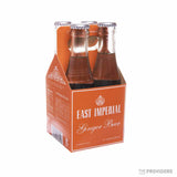East Imperial Ginger Beer - Pack of 4