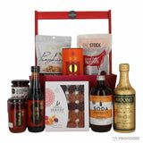 Festive Reunion Hamper (No Alcohol)