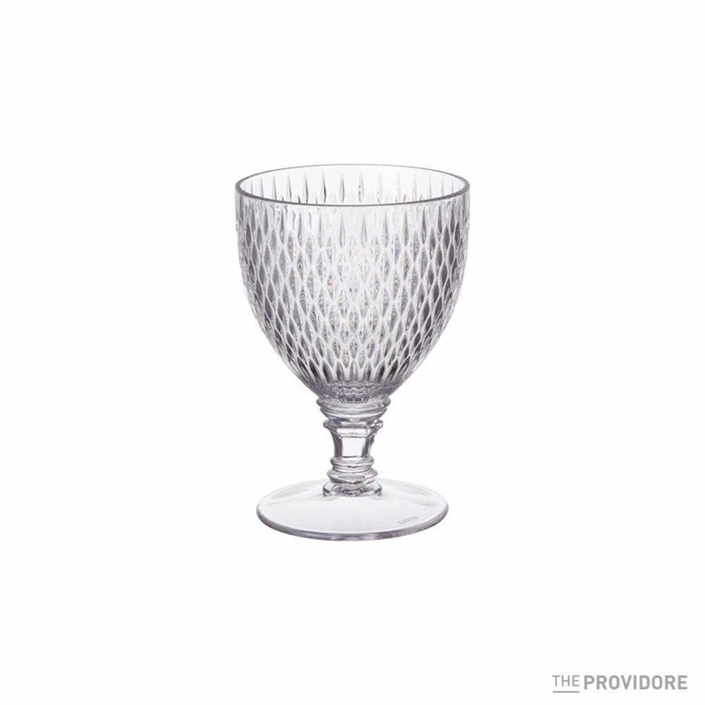 Kinto Rosette Wine Glass - 250ml