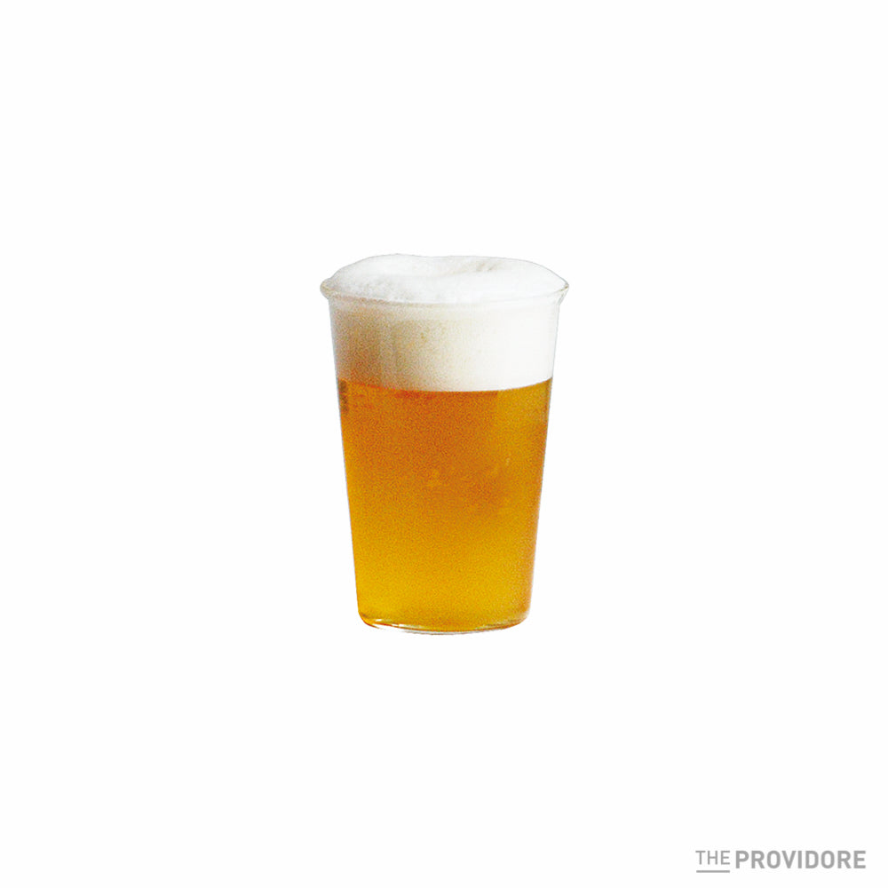 Kinto Cast Beer Glass