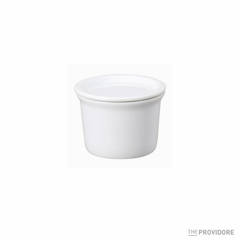 Kinto Cast Porcelain Small Canister