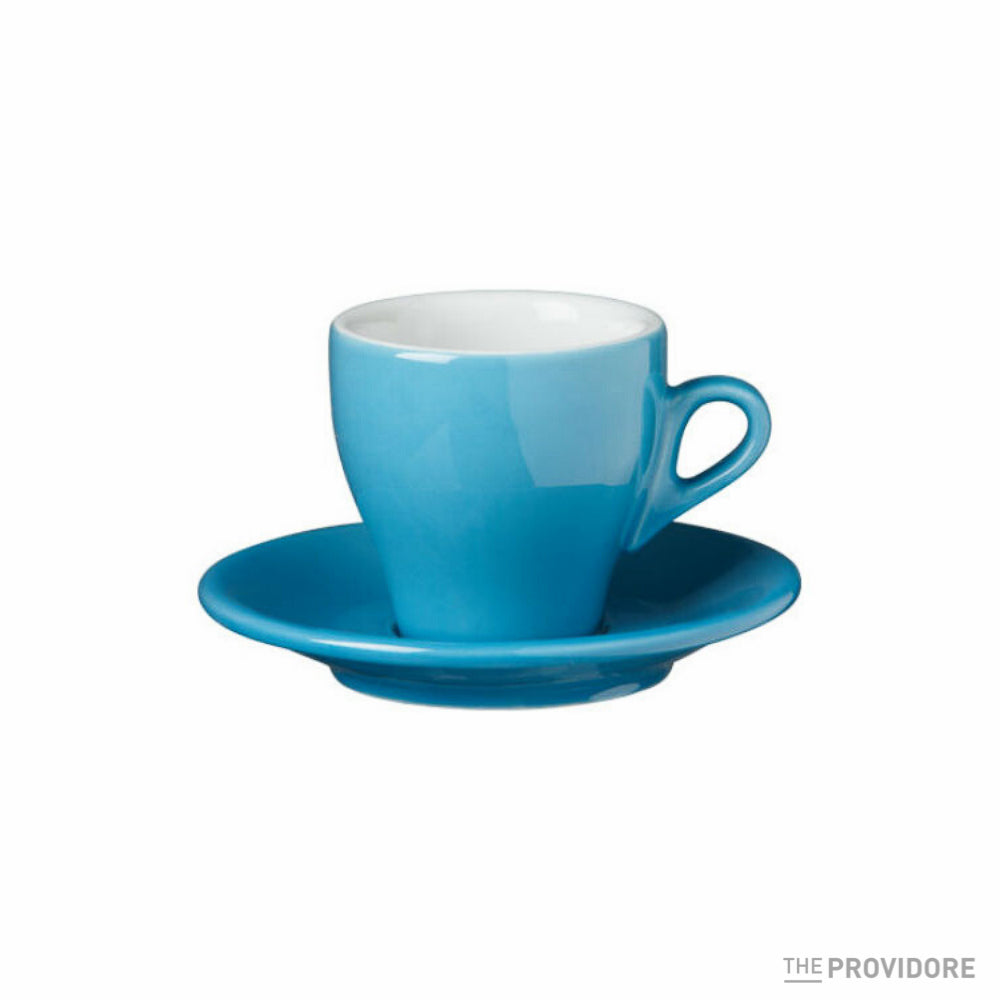 Nuova Point Cappuccino Cup with Saucer